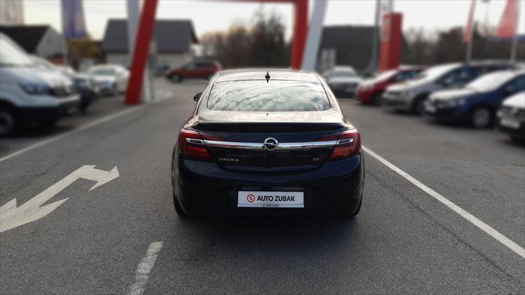 Opel Insignia 2,0 CDTI Cosmo Aut.