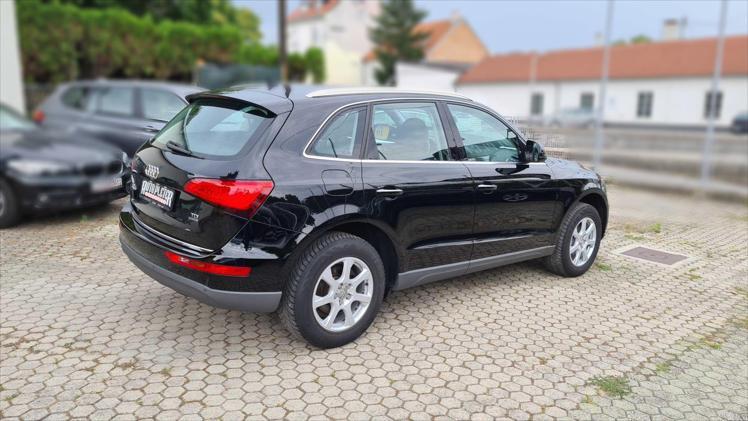 Rabljeni automobil na prodaju iz oglasa 63027 - Audi Q5 Q5 quattro 2,0 TDI