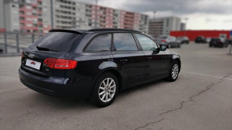 Rabljeni automobil na prodaju iz oglasa 63030 - Audi A4 A4 Avant 2,0 TDI