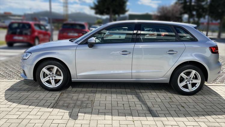 Audi A3 Sportback 30 TDI Comfort S tronic