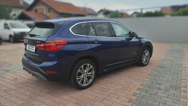 Rabljeni automobil na prodaju iz oglasa 63032 - BMW Serija X1 X1 18d SDrive