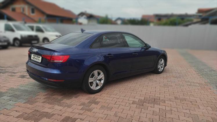 Rabljeni automobil na prodaju iz oglasa 63035 - Audi A4 A4 2,0 TDI ultra Select