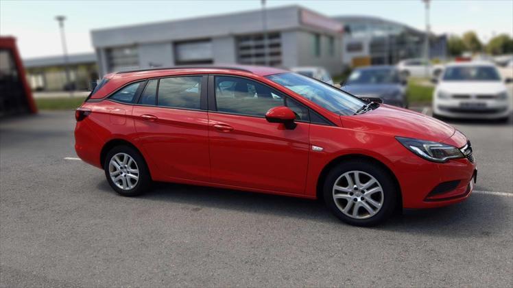 Opel Astra Sports Tourer 1,6 CDTI Enjoy Start/Stop