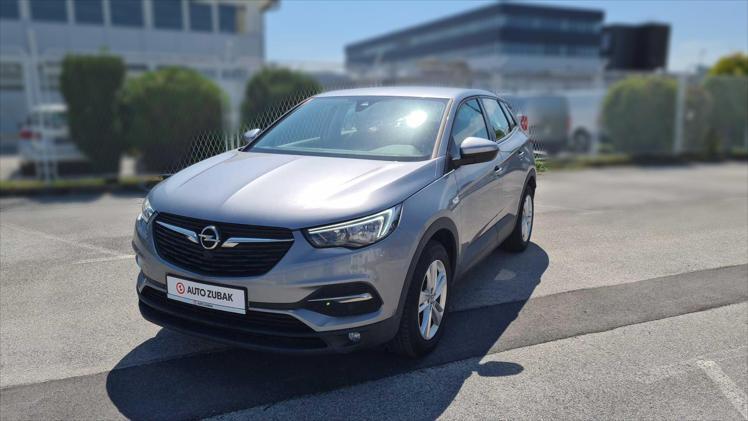 Rabljeni automobil na prodaju iz oglasa 64051 - Opel Grandland X Grandland X Diesel Business Edition