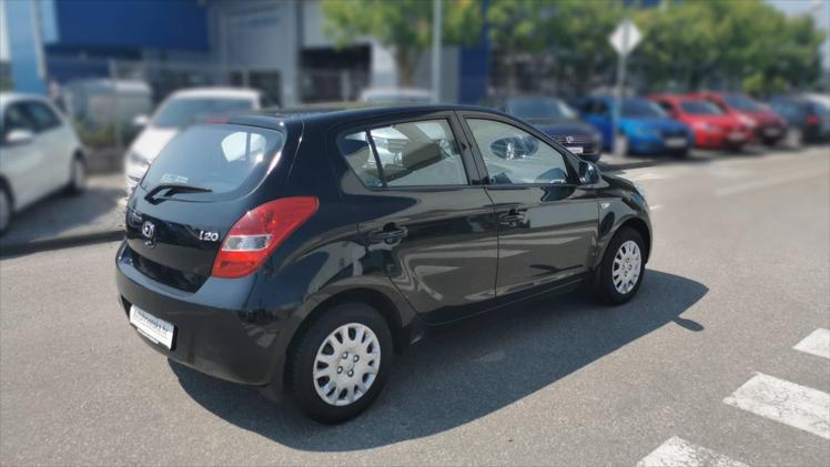 Rabljeni automobil na prodaju iz oglasa 63171 - Hyundai i20 i20 1,2 iLike