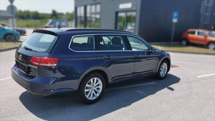Rabljeni automobil na prodaju iz oglasa 63097 - VW Passat Passat Variant 2,0 TDI BMT Comfortline