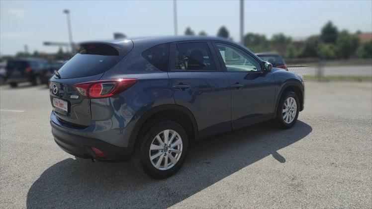 Rabljeni automobil na prodaju iz oglasa 63086 - Mazda CX-5 CX-5 CD150  AWD Attraction