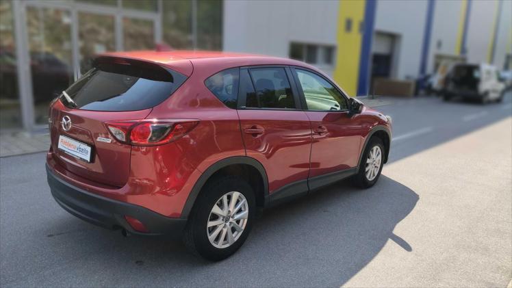 Rabljeni automobil na prodaju iz oglasa 63117 - Mazda CX-5 CX-5 CD150  Attraction