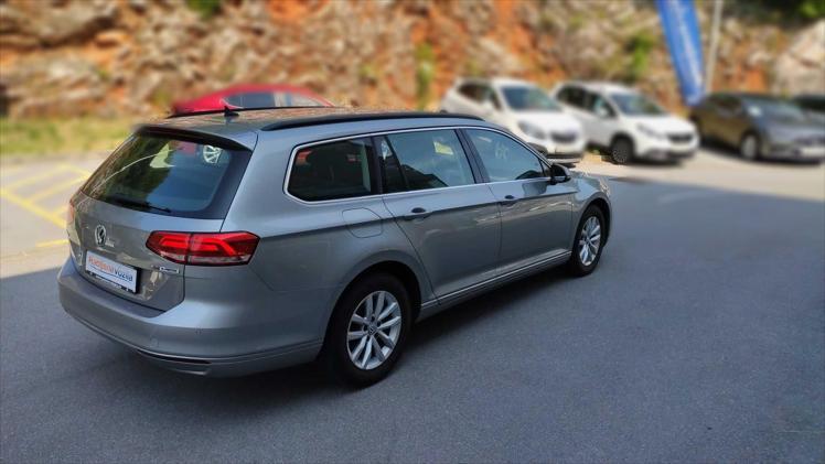 Rabljeni automobil na prodaju iz oglasa 63111 - VW Passat Passat Variant 1,6 TDI BMT Comfortline