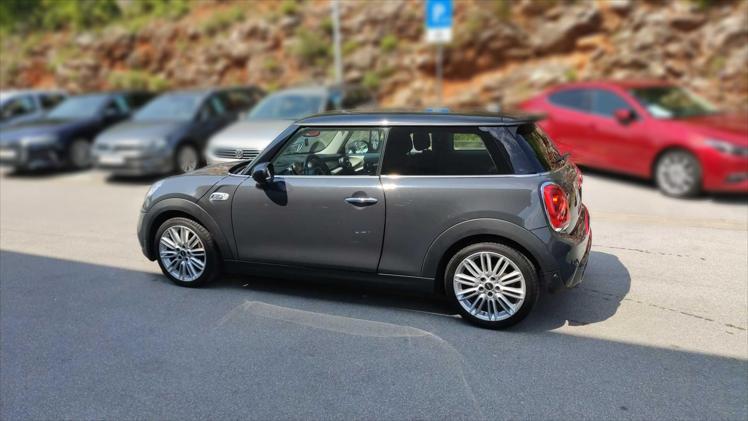 MINI Mini Cooper SD