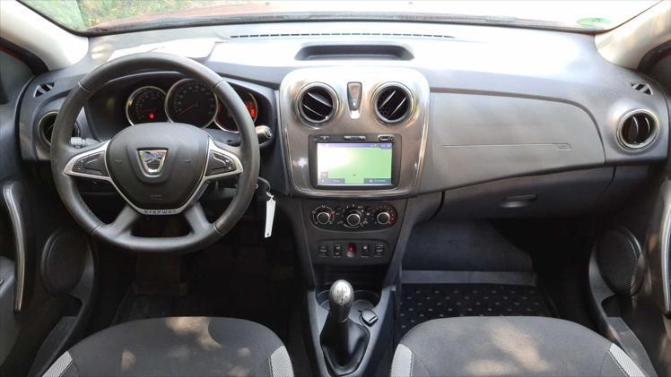 Dacia Sandero Stepway 1,5 dCi 90 Prestige