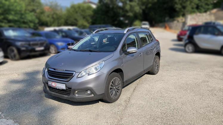 Rabljeni automobil na prodaju iz oglasa 63168 - Peugeot 2008 2008 Active 1,2 VTi PureTech