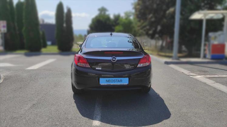 Opel Insignia 2,0 CDTI Edition Start/Stop