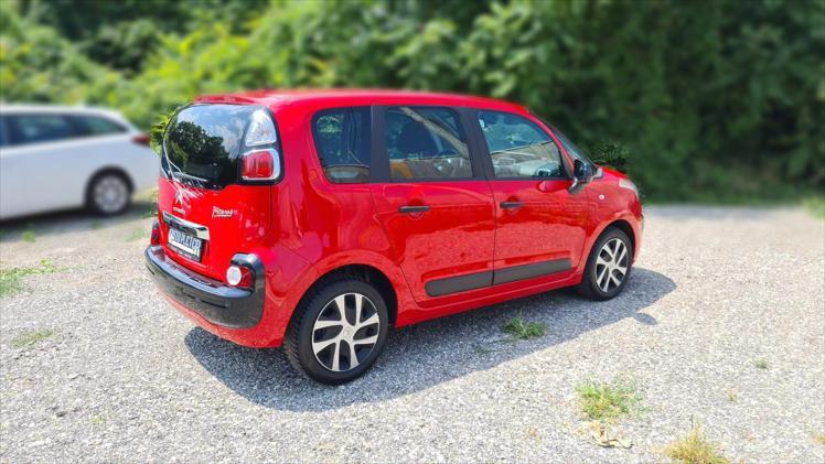 Rabljeni automobil na prodaju iz oglasa 63161 - Citroën C3 C3 Picasso 1,6 BlueHDi Seduction