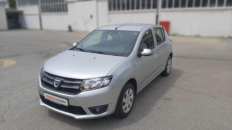 Rabljeni automobil na prodaju iz oglasa 63181 - Dacia Sandero Sandero 1,5 dCi 75 Ambiance