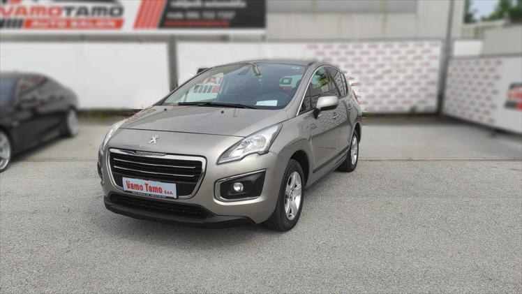 Rabljeni automobil na prodaju iz oglasa 63176 - Peugeot 3008 3008 1,6 BlueHDi Style