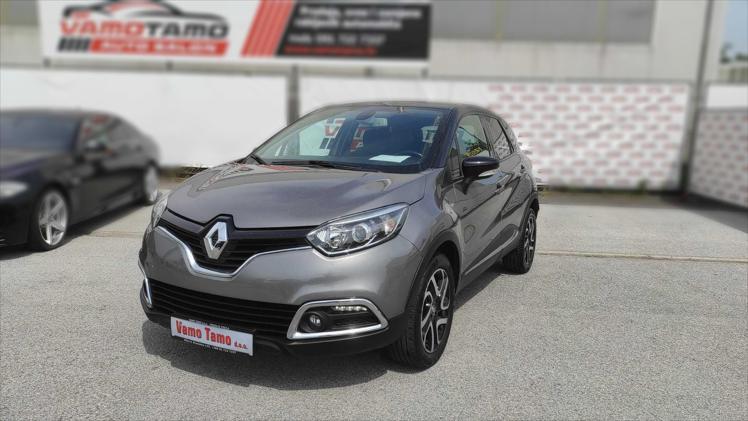 Rabljeni automobil na prodaju iz oglasa 63186 - Renault Captur Captur TCe 90 Energy Dynamique Start&Stop