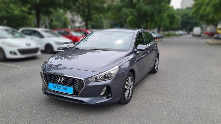 Rabljeni automobil na prodaju iz oglasa 63179 - Hyundai i30 i30 1,4 MPI 100 Style Plus