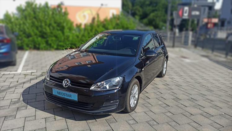 Rabljeni automobil na prodaju iz oglasa 63224 - VW Golf Golf 1.6 TDI BMT Comfortline