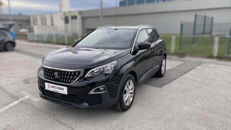 Used 64907 - Peugeot 3008 3008 1,6 BlueHDI 120 S&S Active cars
