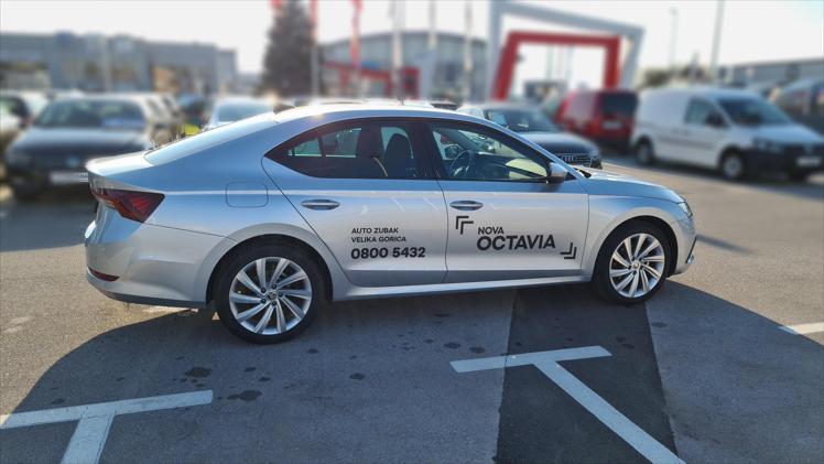 Škoda Octavia 2,0 TDI Style