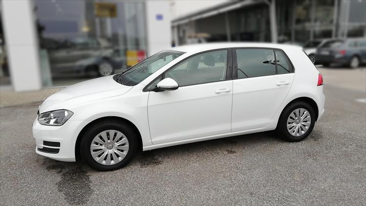 VW GOLF 1,6 TDI
