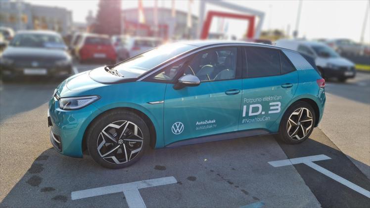 VW ID.3, PRO POWER