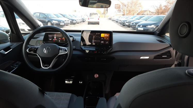 VW ID.3 Pro Power 1st Edition