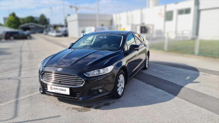 Used 64310 - Ford Mondeo Mondeo 2,0 TDCi Trend Powershift cars