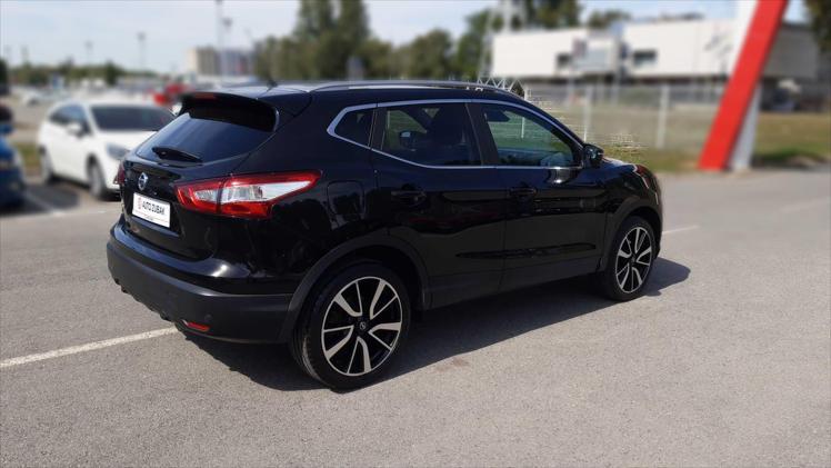 Rabljeni automobil na prodaju iz oglasa 64007 - Nissan Qashqai Qashqai 1,5 dCi Tekna