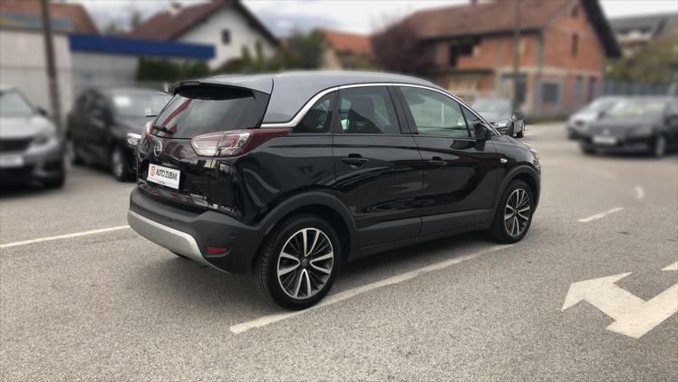 Used 64880 - Opel Crossland X Crossland X 1,5 CDTi Ultimate Start/Stop Aut. cars