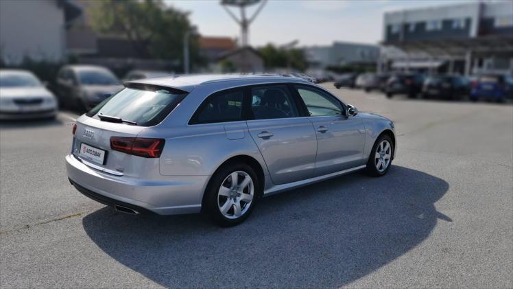 Used 64781 - Audi A6 A6 Avant 3,0 TDI quattro Business S tronic cars