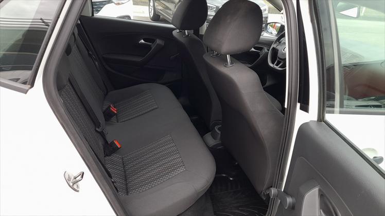 VW Polo 6R 1,4 TDI