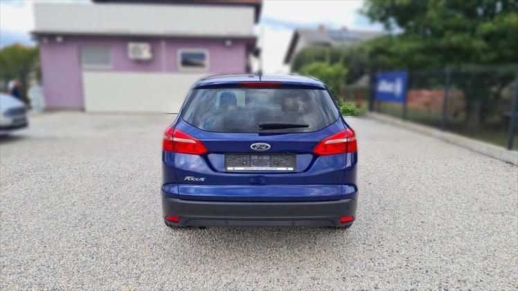 Ford Focus Karavan 1,5 TDCi Titanium