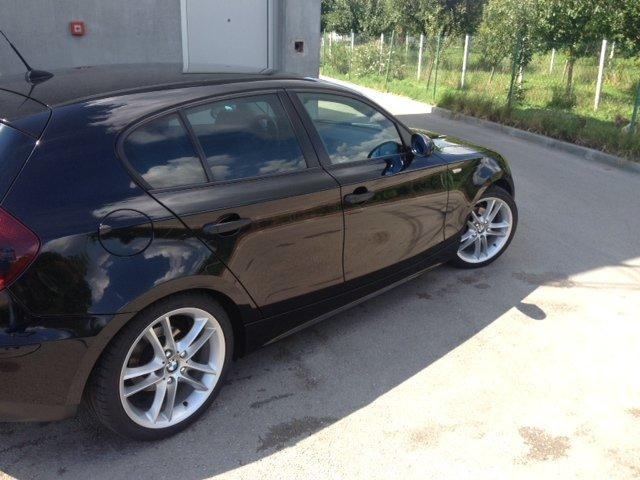 BMW 116i Advantage