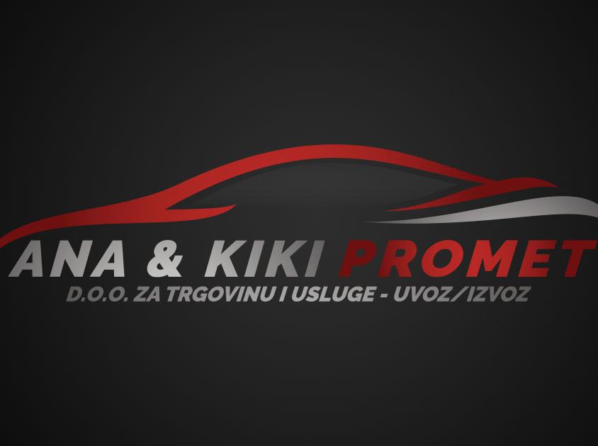 Ana & Kiki promet d.o.o.