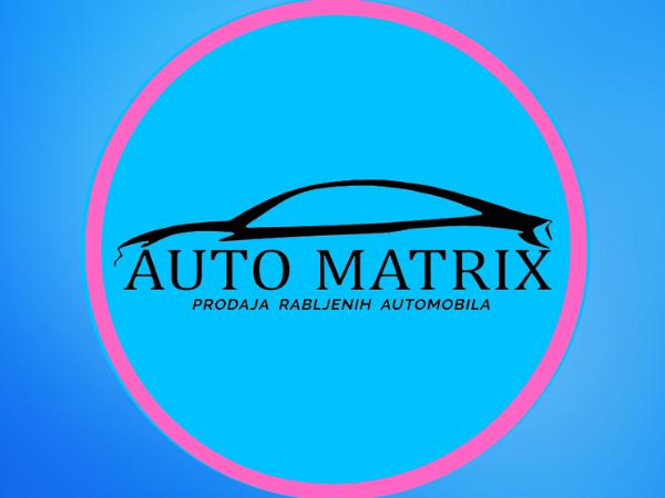AUTO MATRIX j.d.o.o.